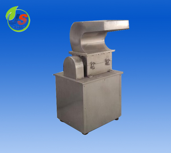 CSJ coarse crusher